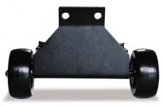 Uniflame 269922 wheel kit for 233000,235000, or GWU501E