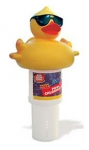 FLOATING CHLORINATOR - DUCK