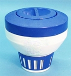Chlorine Float Dispenser 3 in tab