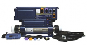 IN.XE Control System Package with Topside K200 & Cords