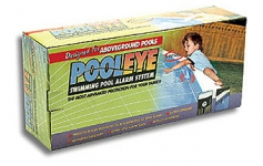 PoolEye Alarm System for Above Ground Pools