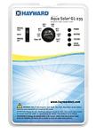 Goldline Solar Pool Controller 12/24VAC & 120/240VAC output