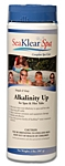 SeaKlear Spa 2lb Alkalinity Increaser