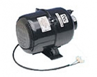 BLOWER: 1.0HP 110V W/AMP CONNECTOR BTM DISCHARGE ULTRA 9000