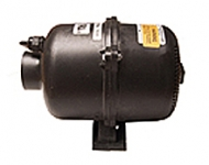 BLOWER: 1.0HP 240V W/4'AMP ULTRA 9000