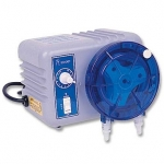 RolaChem RC103SP Peristaltic Pump--120v Pro Series Feeder