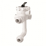 2 Inch Multiport Valve Kit-For Hayward HCF302 & HCF362 Sand Filter