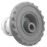 "Rotational Scalloped Gunite & Fiberglass Jet Internals (3.5"")"