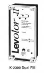 LEVOLOR II W / 2 50' SENSORS