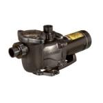 Hayward Max-Flo XL Pump SP2310X152 1.5 HP Dual Speed 230V 1.5in x 2in unions