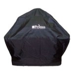 Grill Cover - Oval Junior in Cradle