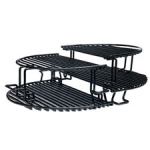 Extended Cooking Rack (1 per box) for Oval XL