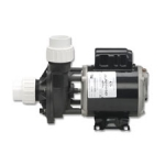 Circ-Master CMCP 48 Frame 1/15 HP / 1/8 HP, 115V, 60HZ, Single Speed