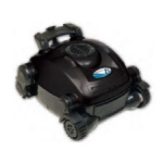 SmartPool PT4i Robotic Cleaner for Above-ground and Smaller In-ground Pools
