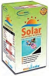 Sunheater Solar Heating Panel Size 4 x 20 ft. for Above Ground Pools (80sqft)