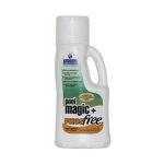 Pool Magic + Phosfree Water Clarifier & Phospate Remover 1L/33.9oz