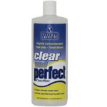 Clear and Perfect Water Clarifier 32oz