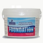 Foundation Water Care 5lbs