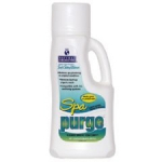 Spa Purge Plumbing Cleaner 33.9oz