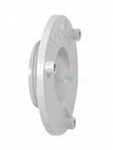 AquaStar 4 in Retrofit Sumpless Bulkhead Fitting with 1.5 in MPT WHITE