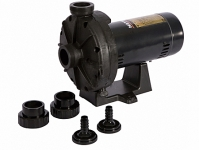Hayward Booster Pump for Inground Pressure Cleaners