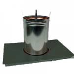 Universal Model Indoor Adapter Kit for 250K