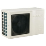 Hayward 50,000 BTU Horizontal Fan Heat Pump