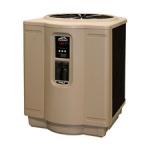 Hayward Summit Heat Pump, 140k BTU 230V
