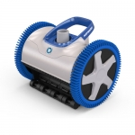 Hayward AquaNaut 200, 2 Wheel Suction Side Cleaner $75 Rebate and Cannister