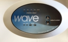 Wave 40K Chlorine Generator 5 YRS Warranty FREE SHIPPING