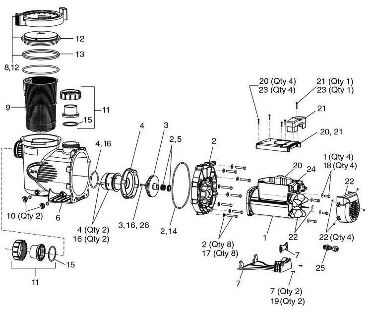 2 sd spa pump wiring diagram  2  free engine image for