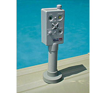 Pooleye Alarm System For Above Ground Pools With Remo