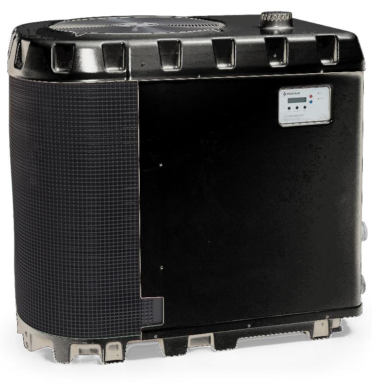 UltraTemp ETi Hybrid Heater - Black - 220K