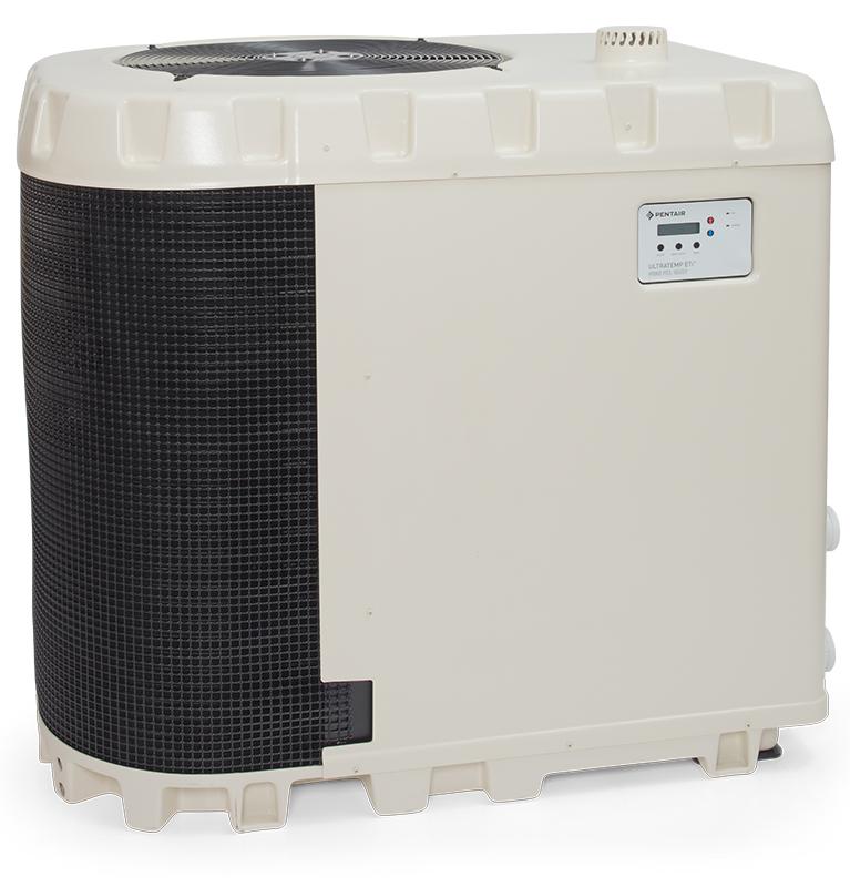 UltraTemp ETi Hybrid Heater - Almond - 220K