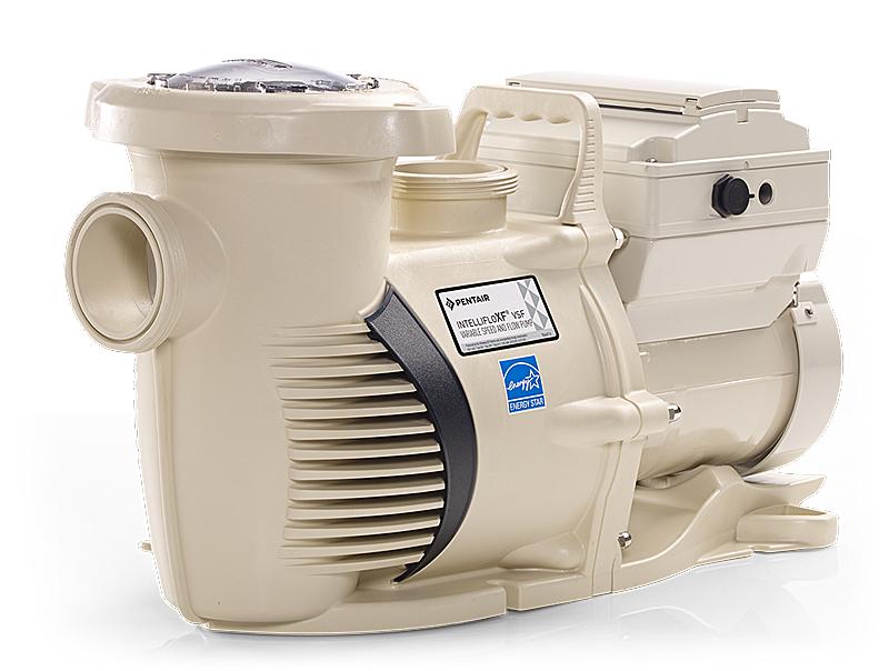 StaRite INTELLIPRO XF VSF Variable Speed Pump