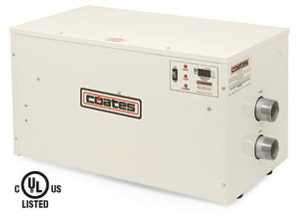 COATES 45KW 3PH 208V Electric Heater
