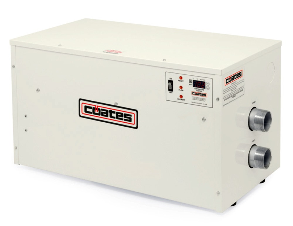 COATES 30KW 3PH 480V Electric Heater