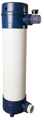 Delta Ultraviolet E-10 Series Max 46 GPM 120-240v