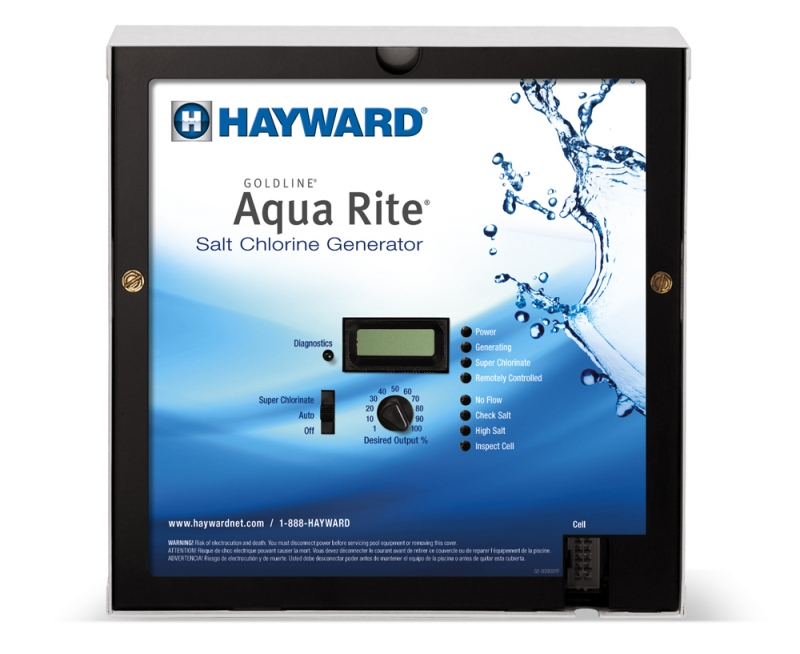 Aqua Rite 40k Gallons With T Cell 15 80 Rebate Free Shippi