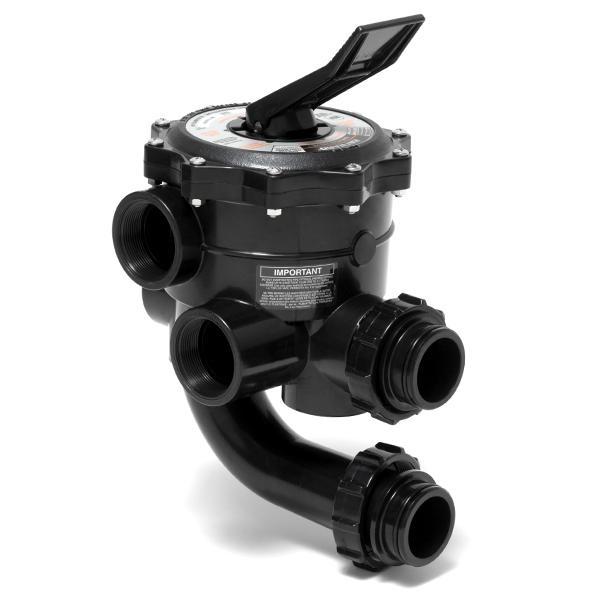 Hayward Vari Flo Sp0715xr50 6 Positions De Filter 2