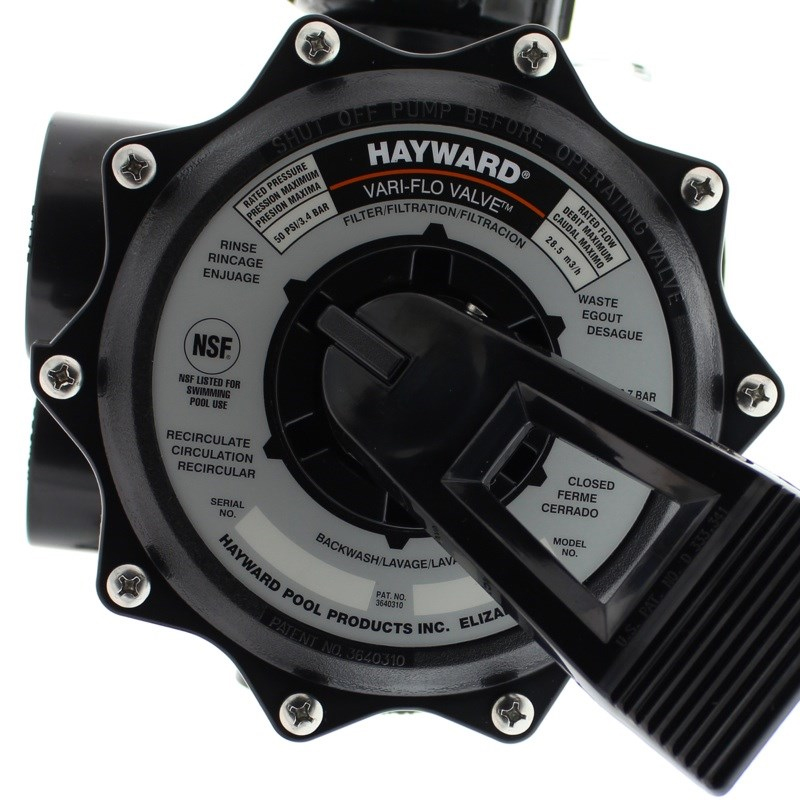 Hayward Pool Sand Filter Valve Label Hayward Free Engine