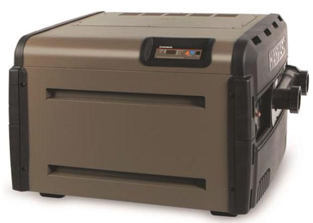 Hayward Universal Heater H500FDP 500k BTU, Propane