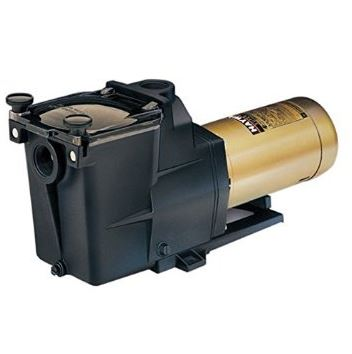 Hayward Super Pump SP2607X102S 1 HP 230V Dual Speed