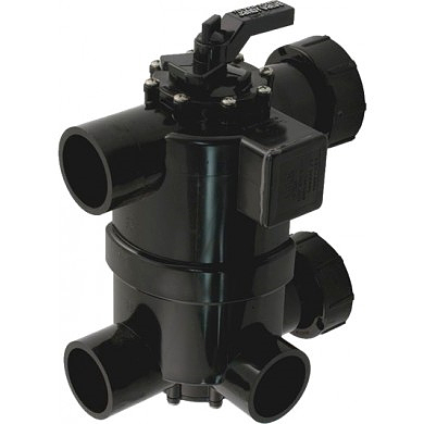 Jandy Neverlube Backwash Valve Pool Pump Motor Supply