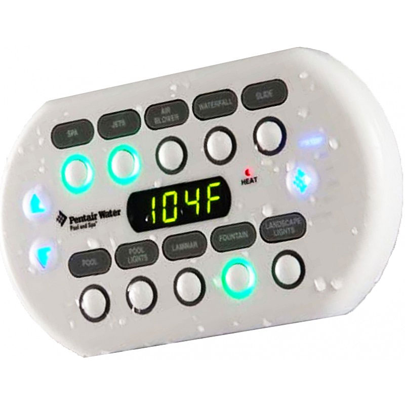 Best Replacement Spa Controller