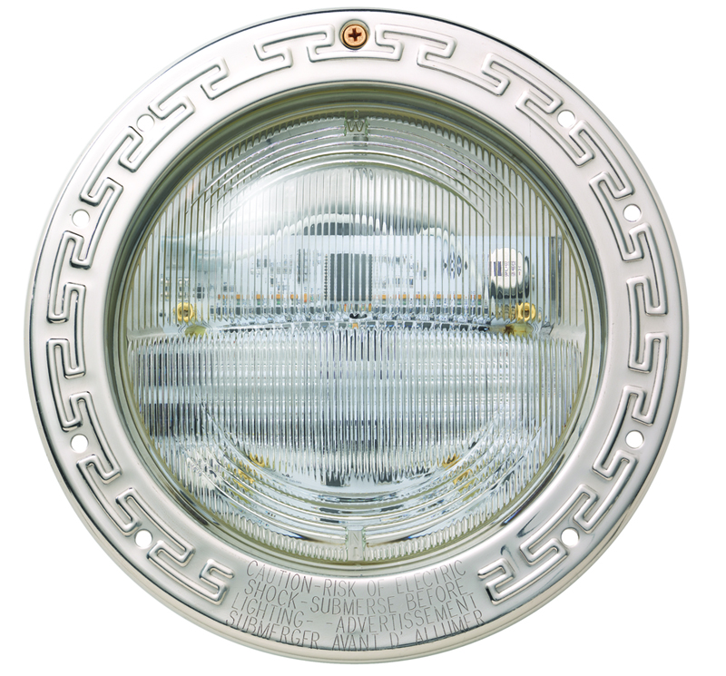 Pentair IntelliBrite 601010 5G Color LED Pool Light-12V
