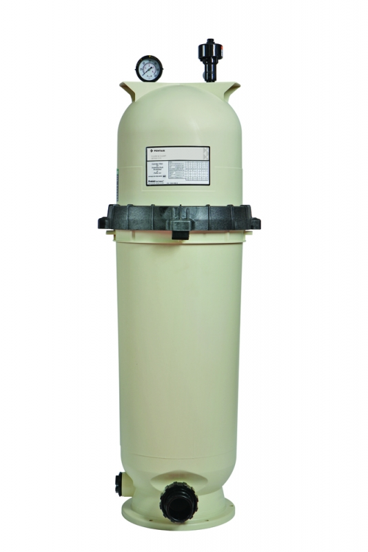 160314 Pentair Clean & Clear 50 Sq Ft Cartridge Filter