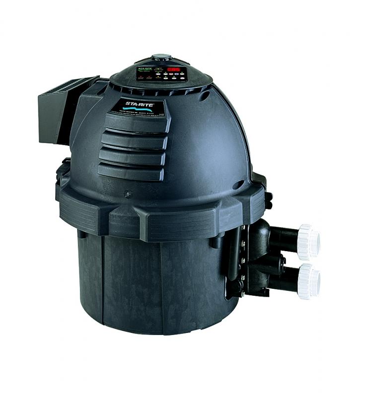 Sta Rite Max E Therm Pool Heater 333k Btu Natural Gas