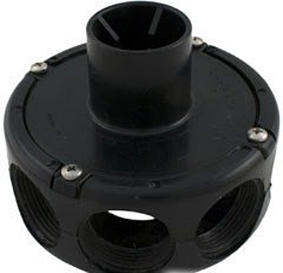 Pentair lateral hub replacement tr100 tr140 pool pump for Pentair challenger pump motor