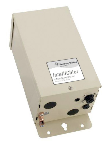 Intellichlor Ic60 Chlorine Generator With Cell And Power
